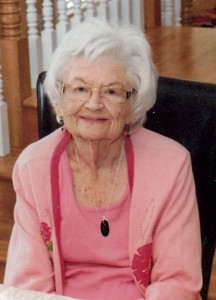 Ms. Cullman Long Term Care & Rehab Center, Opal Mitchell, Cullman, Age 94