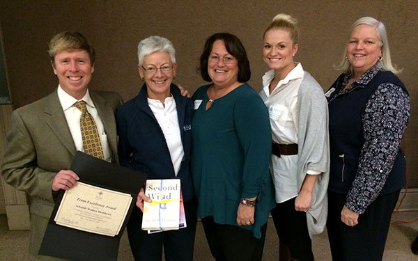 Nursing Homes Recognized for Leadership in Health Care Improvement