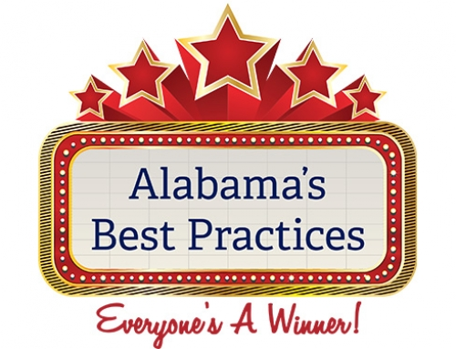 Date Set for Alabama's Best Practices 2018