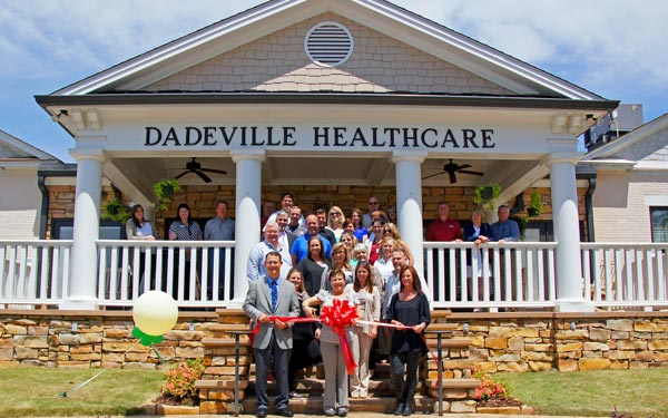 New Inpatient Rehab Center Opens in Rural Community