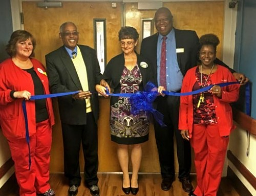 New Alzheimer's and Dementia Care Center Opens in Birmingham
