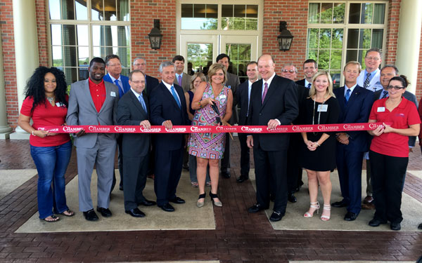 New Rehab Center in West Alabama Focuses on Patient Goals