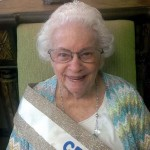 Ms. Crowne Health Care of Eufaula, Evie Roberts, Eufaula, Age 91