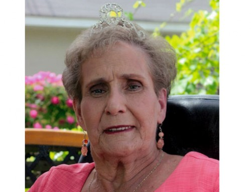 Hanceville Woman is Well Prepared for Pageant Competition