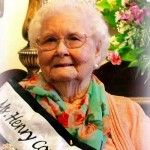 Ms. Henry County Health & Rehab, Maudie Hancock, Abbeville, Age 94