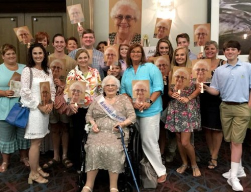 Ms. Alabama Nursing Home 2016 has Touched Countless Lives Through Music