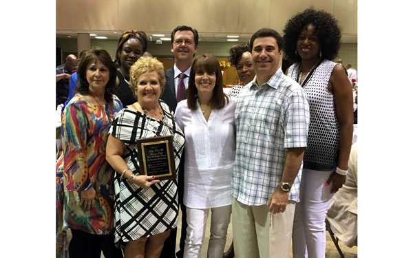 """Bessemer Nursing Homes Named """"Business of the Year"""""""