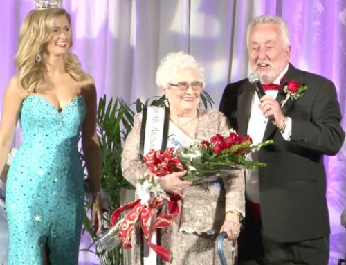 VIDEO: 2016 Ms. Alabama Nursing Home Pageant Highlights