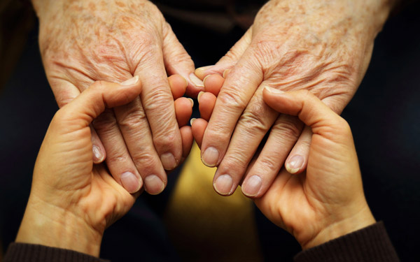 6 Things Caregivers Can Do to Prepare for Long-Term Care