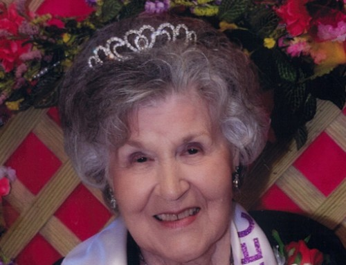 "Ms. Albertville Nursing Home 2017: Helen ""Roslin"" Williams"