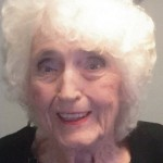 Ms. Cottage of the Shoals, Cora Steen, Tuscumbia, Age 83