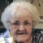 Ms. Hartford Health Care, Norma Self, Hartford, Age 92