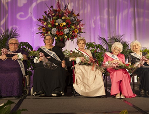 Ms. Alabama Nursing Home 2017 Crowned