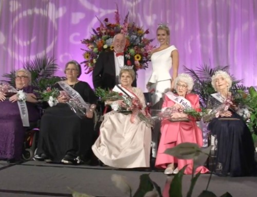 VIDEO: 2017 Ms. Alabama Nursing Home Pageant Highlights