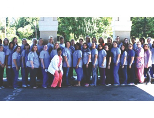 Walker County Nursing Center Recognized for Excellent Patient Care