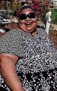 Ms. Cypress Cove Center, Tommie Dimps, Muscle Shoals, Age 56