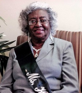 Ms. Henry County Health & Rehab Facility, Sarah Glover, Abbeville, Age 82