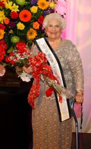 Millie McDonald, Ms. Alabama Nursing Home 2016