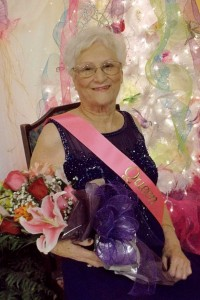 Ms. Woodland Village Health Care Center, Cloie Kelley, Cullman, Age 79